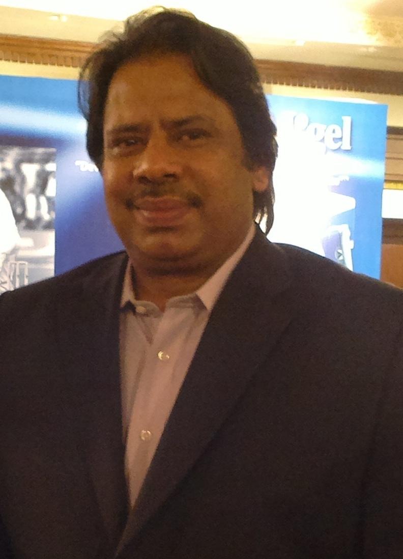 Jahangir Khan WSF President