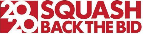Squash Back The Bid Olympics