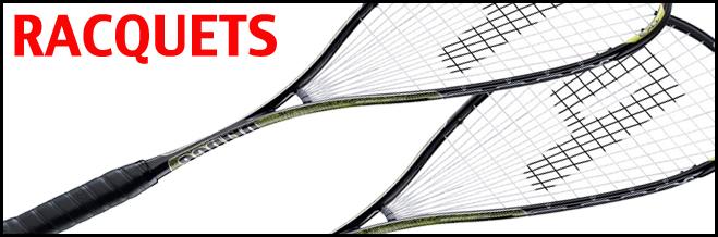 AllSquash Squash Racquet Link