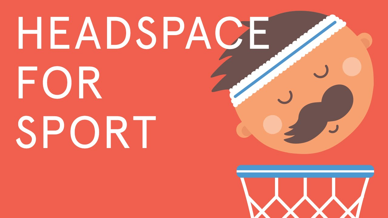 Headspace for Sport