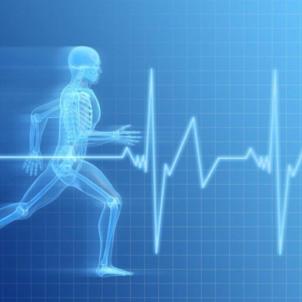 Squash sport health