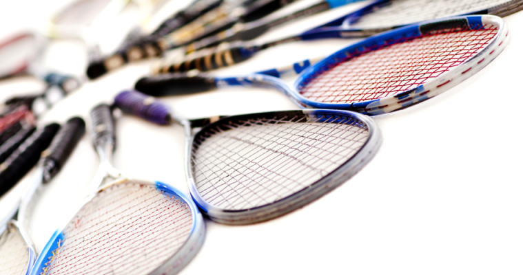 Squash Racquet best sellers