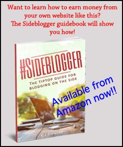 Sideblogger Book